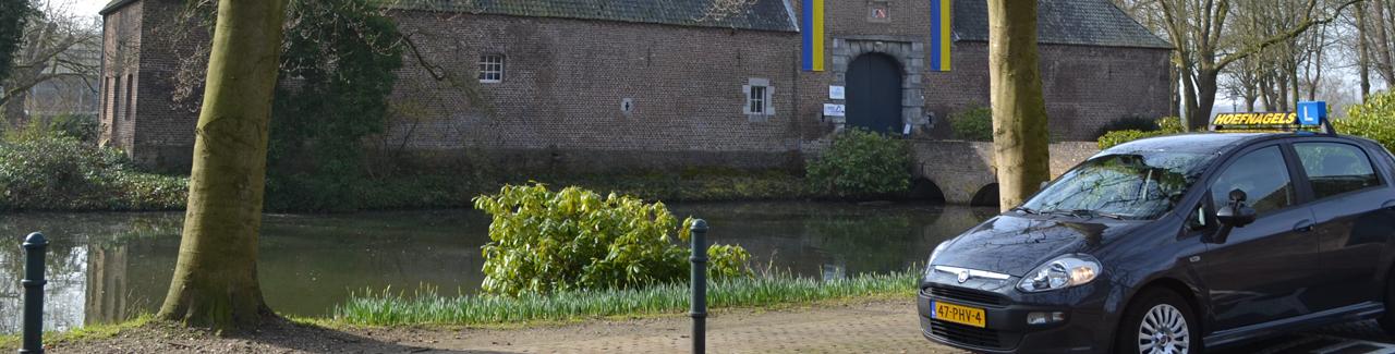 Autorijschool Pieter Hoefnagels