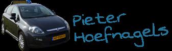 Pieter Hoefnagels